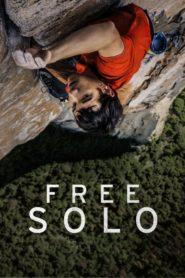 Free Solo: ekstremalna wspinaczka