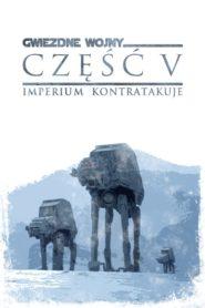 Gwiezdne Wojny: Część V – Imperium Kontratakuje