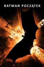 Batman – Początek