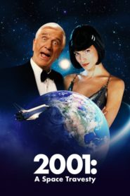 2001: Odyseja komiczna