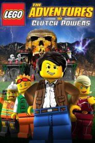 Lego: Max Powers wkracza do akcji