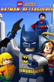 Batman i Liga Sprawiedliwości