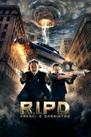 R.I.P.D Agenci z zaświatów