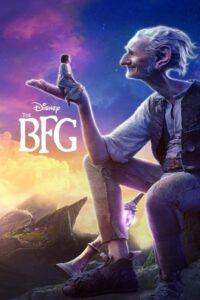 BFG: Bardzo Fajny Gigant