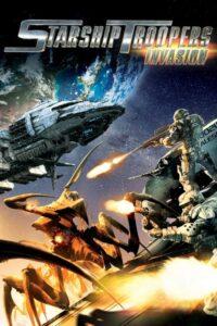 Żołnierze kosmosu: Inwazja