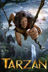 Tarzan: Król Dżungli