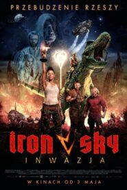 Iron Sky. Inwazja