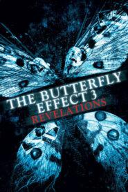 Efekt Motyla 3