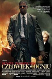 Człowiek w ogniu