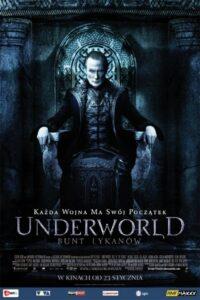 Underworld: Bunt Lykanów