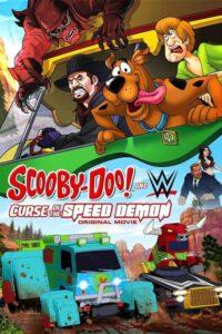 Scooby-Doo i WWE: Potworny wyścig