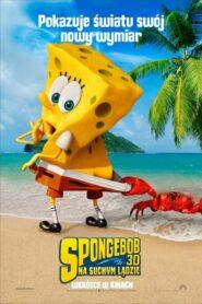 Spongebob: na suchym lądzie