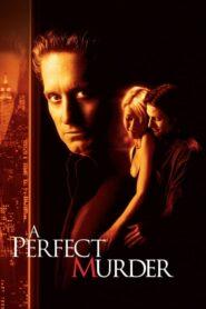 Morderstwo doskonałe