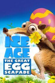 Epoka lodowcowa: Wielkanocne niespodzianki