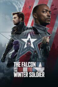 Falcon i Zimowy Żołnierz (The Falcon and the Winter Soldier)